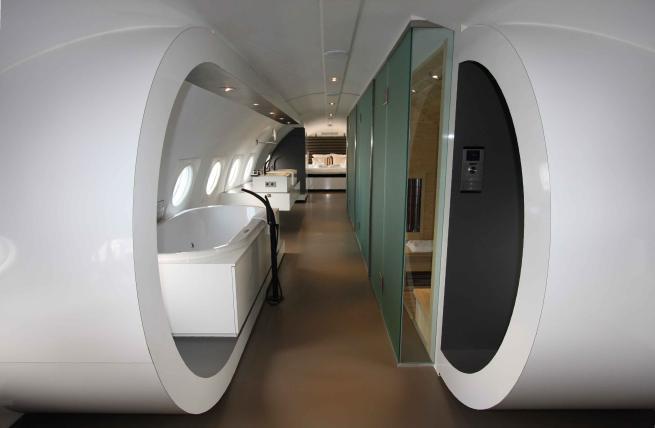 Hotel Di Lusso Interni : Un hotel di lusso .in un aereo blog di crisgrafica